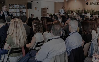 Education Smart Talk Madrid 2020