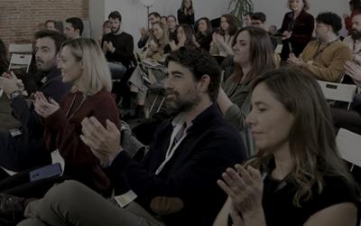Workplace Smart Talk Barcelona 2020