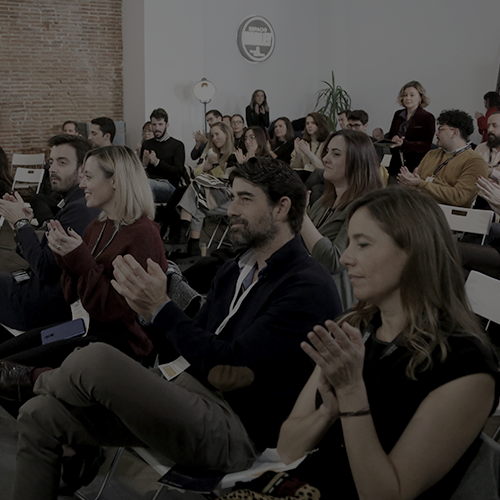 Workplace Smart Talk Barcelona 2020
