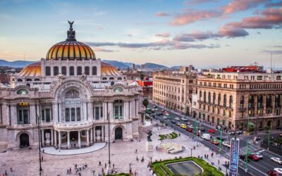 WDC México 2019