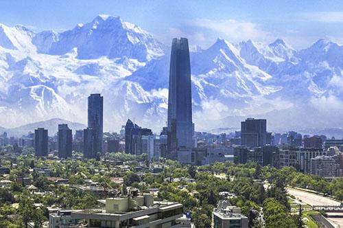 Real Estate Future Trends Desayuno Santiago 2020
