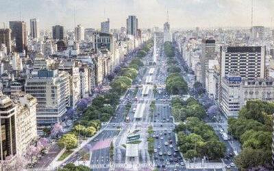 EDC Buenos Aires 2019