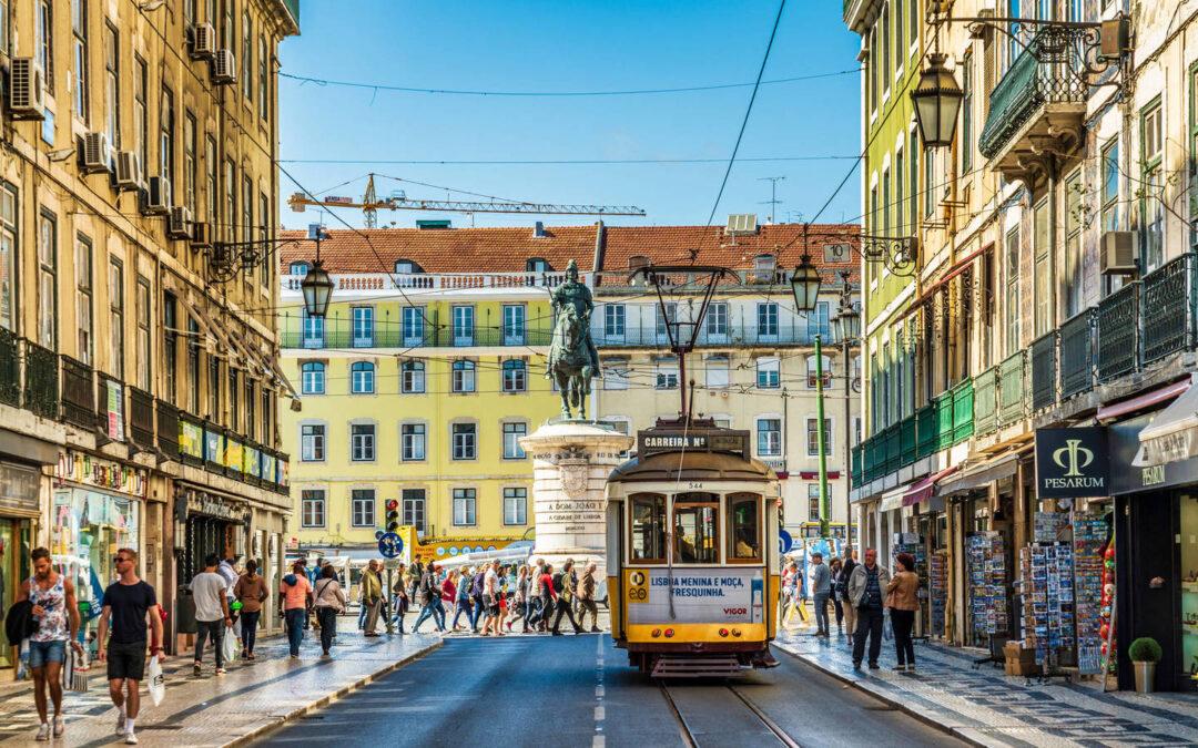 Real Estate Future Trends Lisboa 2021