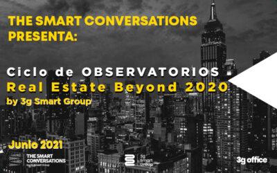 El Observatorio RE Beyond 2020 – Coliving